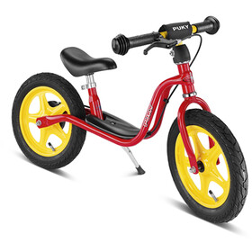 Puky LR 1L Br Kids Push Bikes Children red
